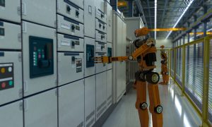automation and the shifting workplace may change diversity and inclusion policies