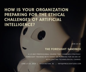 ethics and artificial intelligence