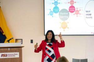 teaching at the foresight sandbox