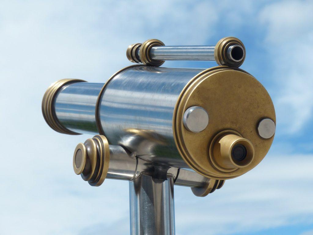 Futures thinking and strategic foresight