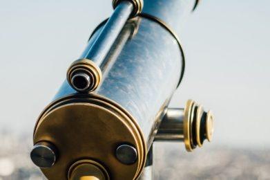 5 Reasons Strategic Foresight is Useful