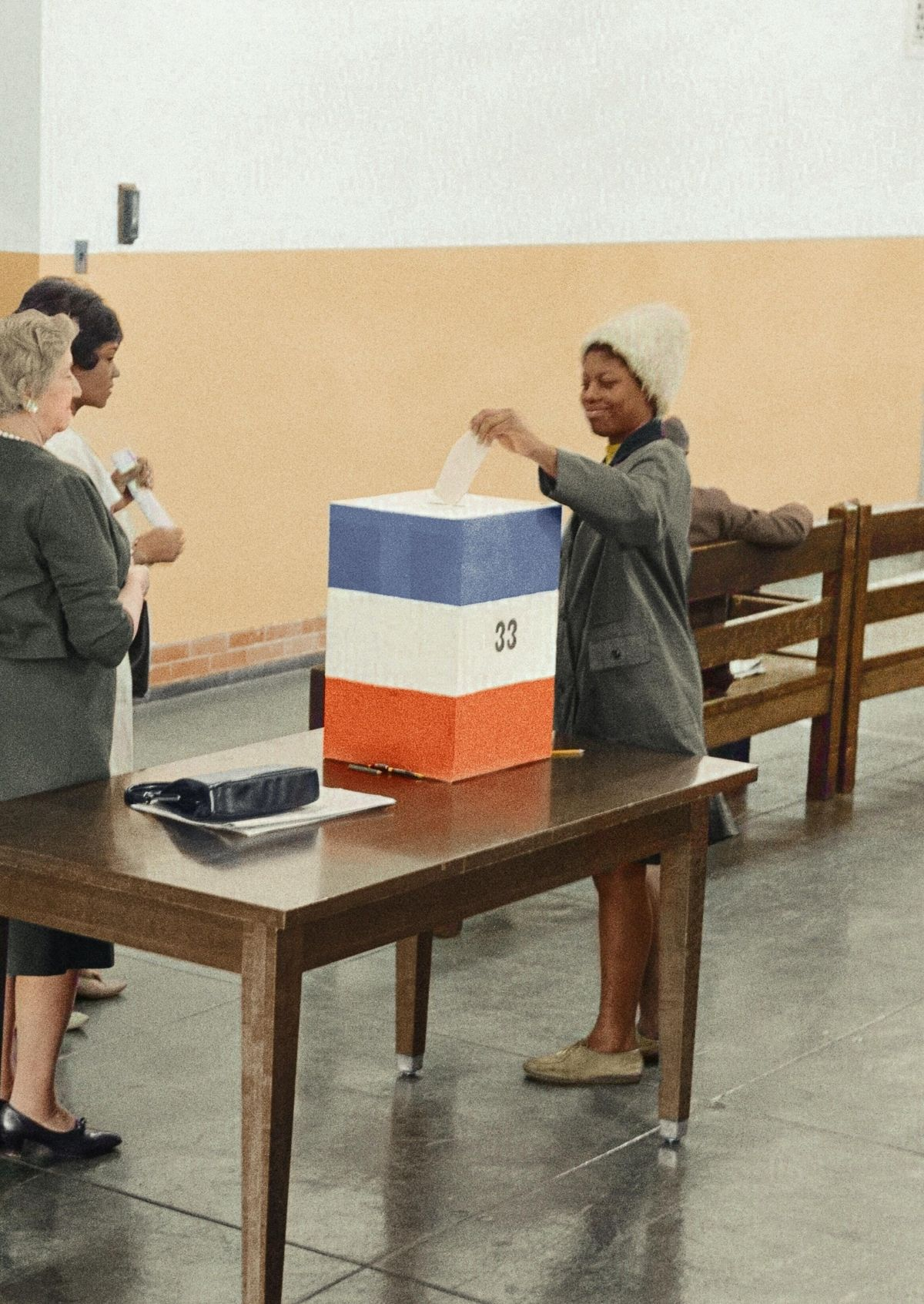 future of elections